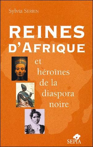 Sylvia Serbin reine-d_afrique